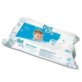 Bel Baby vlhké utierky Ultra Sensitive 60ks