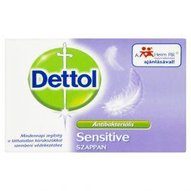 Dettol tuhé mydlo Sensitive antibakteriálne 100g