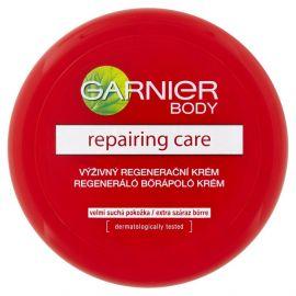 Garnier Intensive krém veľmi SP červený 200ml