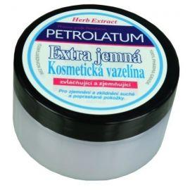 Herb Extract Petrolatum kozmetická vazelína Extra jemná 100ml