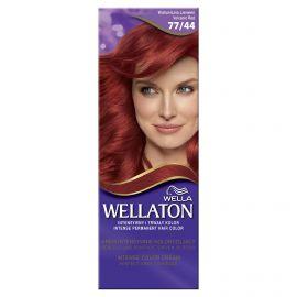 Wellaton 7744 Volcanoe Red farba na vlasy