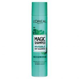 Loreal Magic suchý šampón Vegetal Boost 200ml