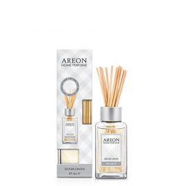 Areon Home Perfume vonné tyčinky Silver Linen 85ml