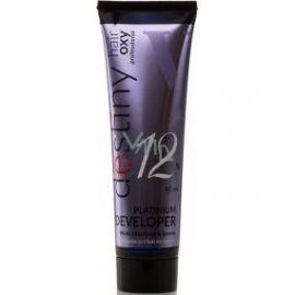 Peroxid 12% Platinium Destiny Hair Oxi professional 80ml tuba 6012,21