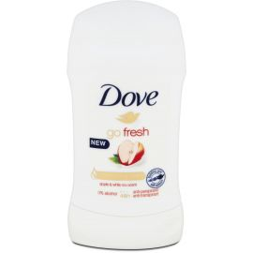 Dove deo stick 40ml Fresh Apple & White Teea