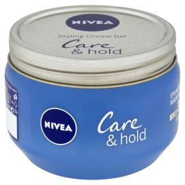 Nivea Hair gél na vlasy Creme Elastic 150ml 86878