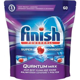 Finish tabs Quantum Max 60ks do umývačky riadu