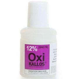Kallos Peroxid 12% Hydrogén krém 60ml fľaša