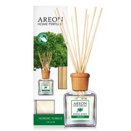Areon Home Perfume vonné tyčinky Nordic Forest 150ml