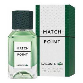 Lacoste Men Match Point EDT 30ml