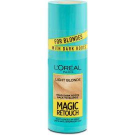 Loreal Magic Retouch 9.3 Light Blonde sprej na okamžité zakrytie odrastov 75ml