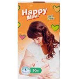 Happy Mimi prsné vložky 30ks