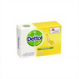 Dettol tuhé mydlo Fresh antibakteriálne 100g