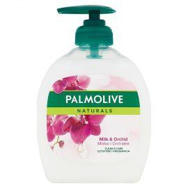 Palmolive tekuté mydlo 300ml pumpa Milk & Orchid