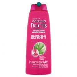 Garnier Fructis Densify šampón na jemné vlasy bez objemu 250ml