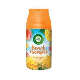 Air Wick náplň do Freshmatic Beach Escapes Mango Splach 250ml