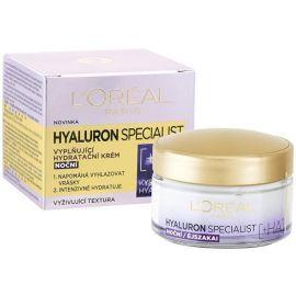 Loréal Paris Hyaluron Specialist vyplňujúci hydratačný nočný krém 50ml
