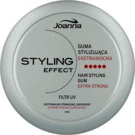 Joanna Styling guma extra silná na vlasy 100g 77429