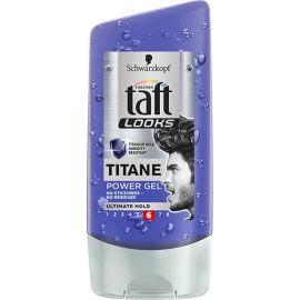 Taft gél na vlasy Looks Titan Look 150ml