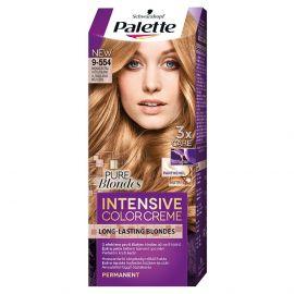 Palette Color 9-554 Medový Extra Svetlý Blond