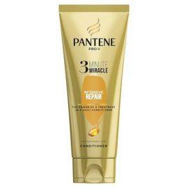 Pantene Pro-V 3minute Miracle Intensive Repair balzám na poškodené vlasy 200ml