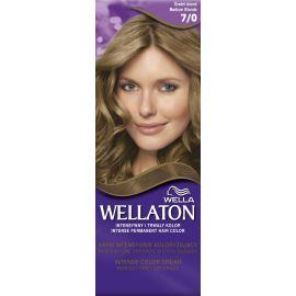 Wellaton 70 Middlebrown farba na vlasy