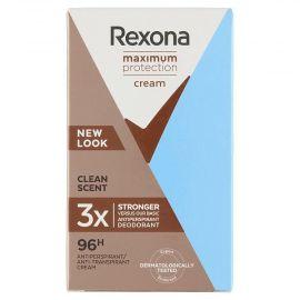 Rexona stick Maximum Protection 45ml W Clean Scent 96 hodinový