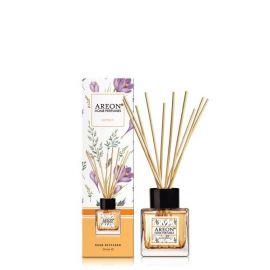 Areon Home Perfume DIFFUSER SAFFRON vonné tyčinky 50ml