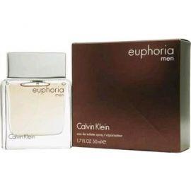 Calvin Klein Euphoria Men pre mužov EDT 50ml