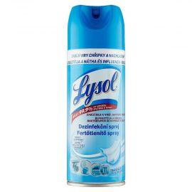 Lysol dezinfekčný sprej zabíja vírus COVID-19 400ml Svieža vôňa