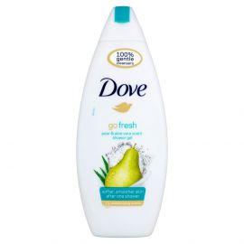 Dove GoFresh Pear & Aloe Vera sprchový gél 250ml
