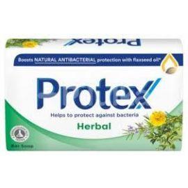 Protex tuhé Herbal Antibakteriálne mydlo 90g