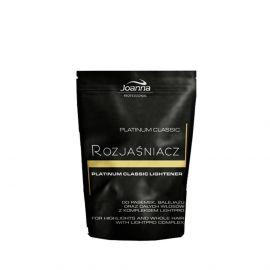Joanna Platinum Classic Lightener zosvetľovač-melír na vlasy  450g 99724
