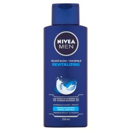 Nivea Men Revitalizing telové mlieko 250ml 80255