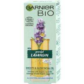 Garnier BIO pleťový olej Levanduľa 30ml
