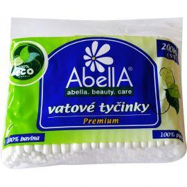 Abella Eco Vatové tyčinky náhradná náplň 200ks