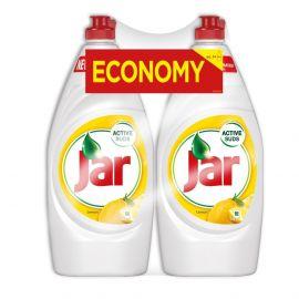 Jar 2 x 900ml Lemon