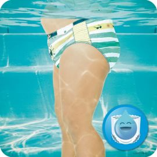 Pampers Splashers 3-4 plienky do vody 6-11kg 12ks