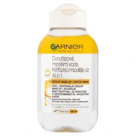 Garnier Skin Naturals Micelárna dvojfázová pleťová voda All in 1 100ml