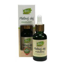 Vivaco Bio Organic Mandľový pleťový olej 30ml