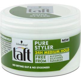 Taft Pure Styler gél na vlasy 24H Medium Hold gél na vlasy 150ml